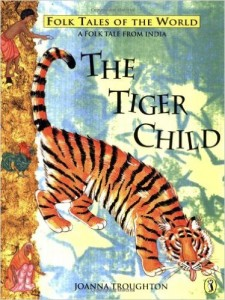 The Tiger Child - Drama Lesson for Key Stage 1 and Reception