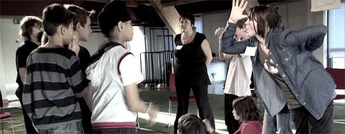 Whoosh activity: Teaching Shakespeare   Royal Shakespeare Company