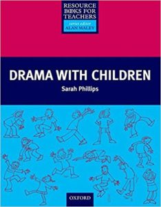 Books on Drama for Language Teaching and Learning