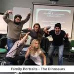 Family Portraits - Online/Socially Distanced