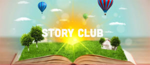 Bounce Story Club